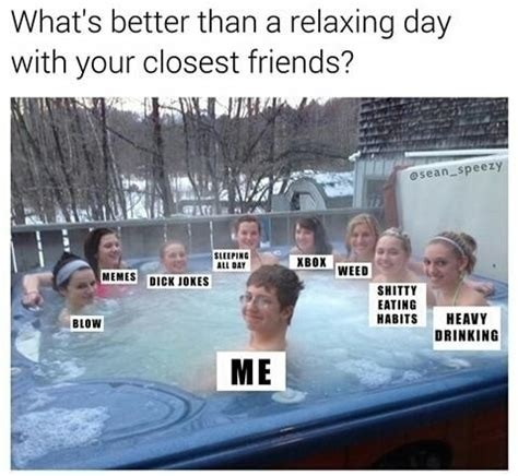 Hot Tub Meme - 50 funny memes guaranteed to get you over the hump gallery ebaum s world
