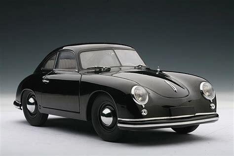 AUTOart: 1950 Porsche 356 Coupe 'Ferdinand' - Black (77946 ...