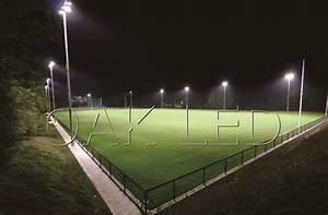 High power led football stadium light floodlights
