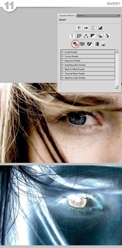 basic guide  photoshop cs adjustment layers