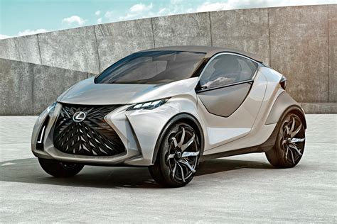 Lexus Car : Lexus To Skip Plug-in Hybrids In Favour Of Fuel-cell Cars