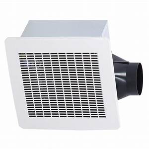delta breez signature series 130 cfm humidity sensing With moisture sensing bathroom fan