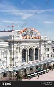 Union Station Image & Photo | Bigstock