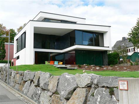 Moderne Einfamilienhäuser Bauhausstil by Bungalow Einfamilienhaus Zweifamilienhaus Galerie Der