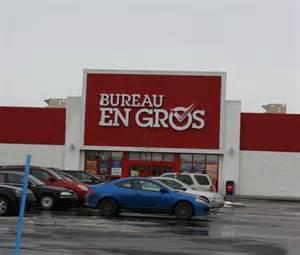 Luminaire Bureau En Gros by Bureau En Gros Brossard Qc Ourbis