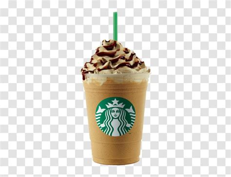 You can use tall cup that look like glass. Cafe Iced Coffee Latte Starbucks - Cup Transparent PNG