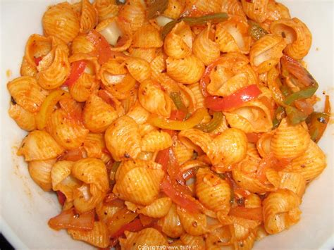 pasta reciped conchigili pasta recipe pasta recipe italian recipe vegetarian recipe