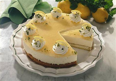 Zitronen-quark-sahne-torte Rezept