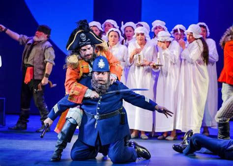 The Pirates of Penzance   Plays To See