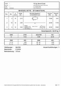 Subwoofer Gehäuse Berechnen Programm : schalung bewehrung becad ~ Themetempest.com Abrechnung