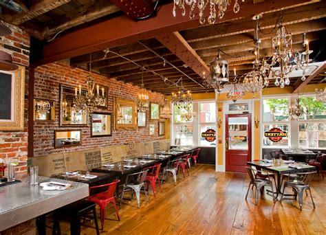 cuisine bistro restaurant doylestown inn