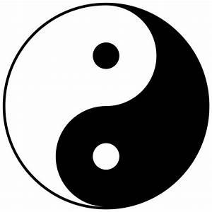 Bedeutung Yin Und Yang : food lust people love yin yang cookies creativecookieexchange ~ Frokenaadalensverden.com Haus und Dekorationen