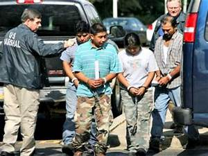 Illegal Immigrants Accounted for Nearly 37 Percent of ...