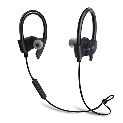 bluetooth kopfhörer in ear test 2018 bluetooth kopfh 246 rer eugo bluetooth 4 1 wireless headset