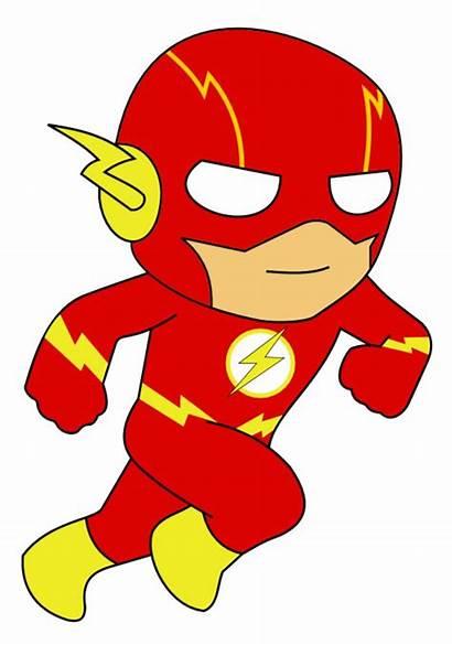 Clipart Superheroes Superhero Flash Clipartmag