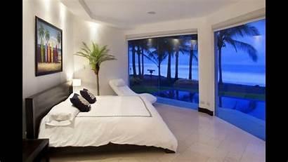 Bedroom Bed Bedrooms Amazing Beach Guest Designs