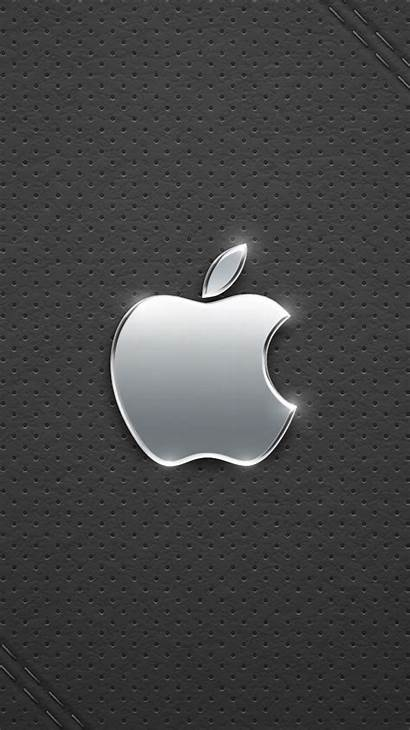 Iphone Wallpapers Cool Leather Retina Apple Backgrounds