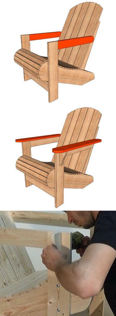 comment rehausser une chaise comment fabriquer une chaise de jardin guide astuces
