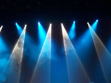 types of stage lights how a live band catches my eye whiskyrocks indie