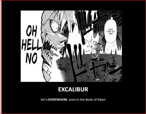 Soul Eater Excalibur Meme - excalibur meme 28 images soul eater cat girl excalibur by blobby14 meme center excalibur