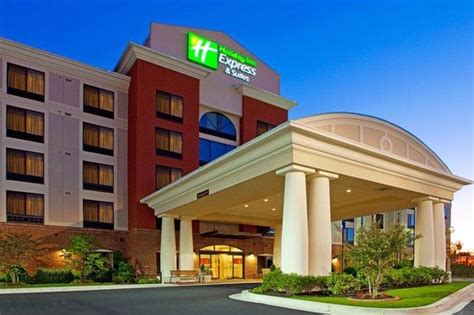 holiday inn express hotel suites washington dc northeast updated 2018 prices reviews