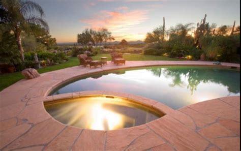 award winning patio pools spas