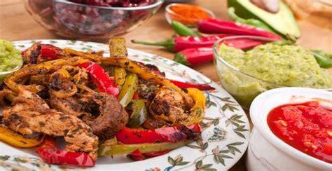 cuisine mexique recettes mexicaines