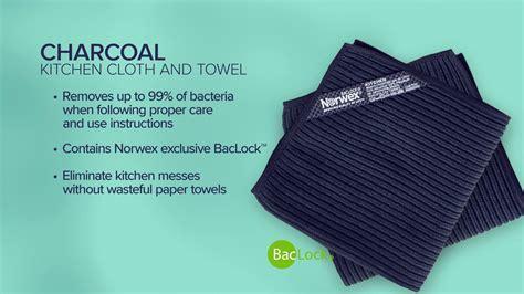 Norwex All Purpose Kitchen Cloth Vs   Besto Blog