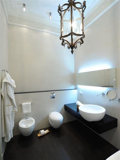 Modern Bathroom And Toilet by Toilet And Bidet Combination In Modern Bathroom Cool