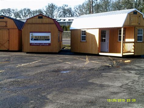 Hickory Sheds Oregon by Mid Valley Soda Blasting Llc Hickory Buildings