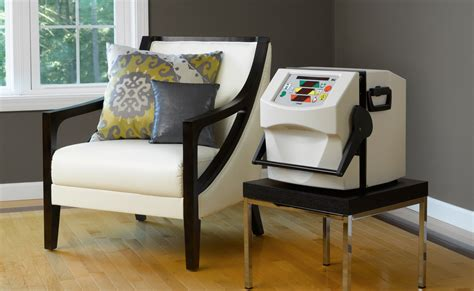 System One Portable Hemodialysis Machine | NxStage
