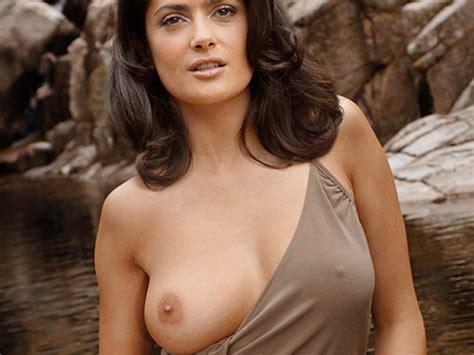Salam Hayek Pussy Nude Nipples Porn Naked Boobs Pics 2017