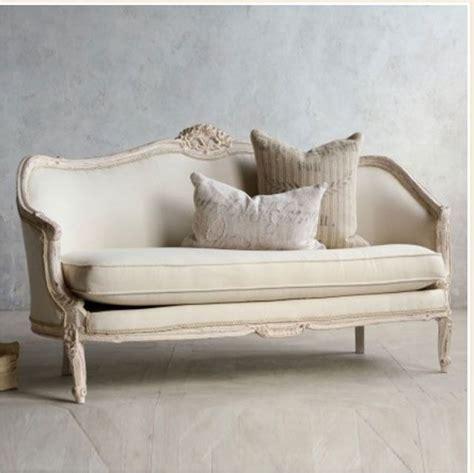 17 migliori idee su divano shabby chic su