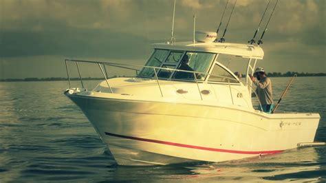 striper boats fishing boats youtube