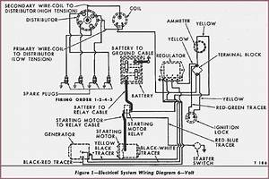 8n ford tractor wiring diagram 6 volt moesappaloosascom With starting circuit wiring diagram as well 12 volt 8n ford tractor wiring