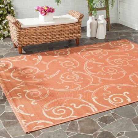 safavieh courtyard daniel indooroutdoor area rug