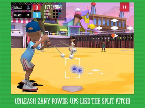 Backyard Sports by Backyard Sports Baseball 2015