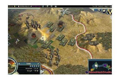 free strategy game downloads pc full version
