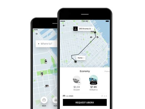 Uber App Update Brings Snapchat And Yelp To Ride-hail