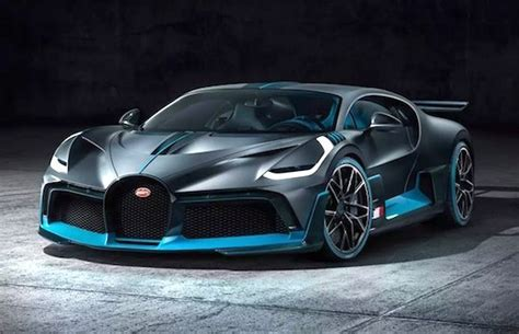 Purchasing the biggest bugatti collection on the planet. You Can't Buy a Bugatti Divo For $8 Million - Gears, Guns ...