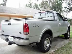 Sell Used  U0026 39 02 Ford F
