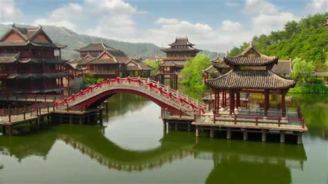 Es Hd Picture by Samsung Hd Demo Colour Of China 1080p