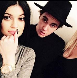 Kylie Jenner reveals her special bond with Justin Bieber ...