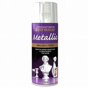 25 best ideas about chrome spray paint on pinterest With best brand of paint for kitchen cabinets with diy mercury glass candle holders