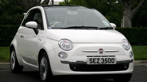 Who Makes Fiat by Ride Trekking Fiat 500 Makes Socal Stop Autoblog