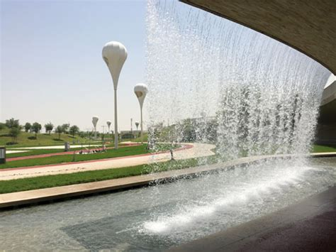 oxygen park review doha family winter