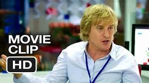 To Make An Internship The Internship Movie Clip Exchange O Gram 2013 Vince