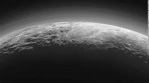 NASA releases clearest images yet of Pluto - CNN