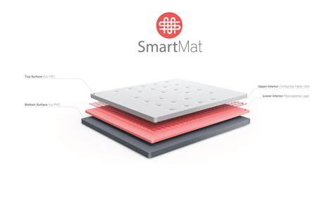 Smart Doormat by Smartmat What Is The Quot Siri Quot Talking Mat Brett