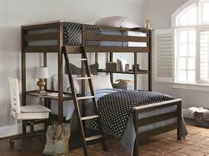 Bedroom Loft Ideas by Smartstuff Furniture Beds Bunk Beds
